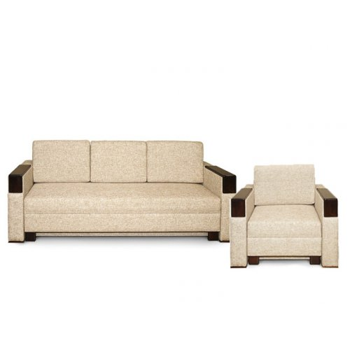 Комплект мягкой мебели Сарагоса