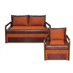 Комплект мягкой мебели Валенсия 1,4