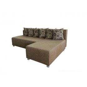 Угловой диван Сидней в ткани китен 1102