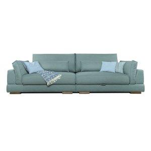 Прямой диван Софти 2,0
