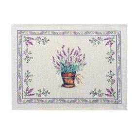 Салфетка lilac 35x50