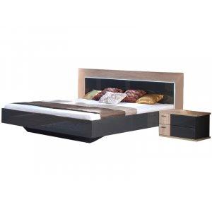 Кровать Капри 160х200