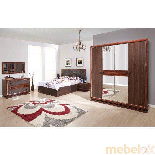 Спальня Аура