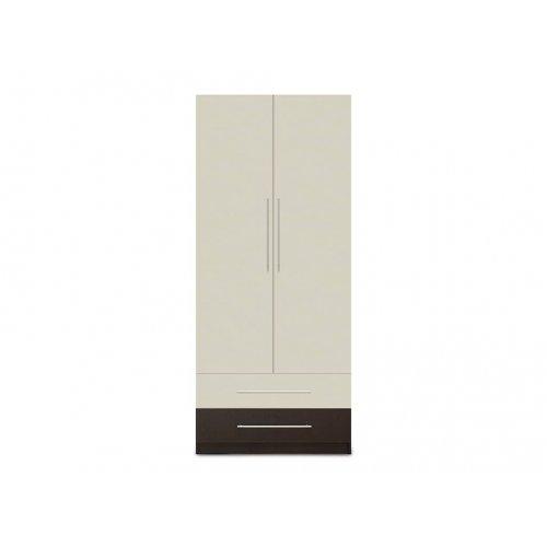 Гардероб 2-дверный Мажестик