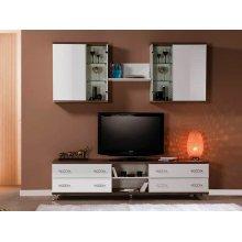 Модульная мебельная система Мода
