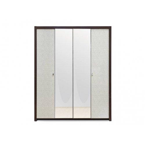 Гардероб Оливье с четырьмя дверьми