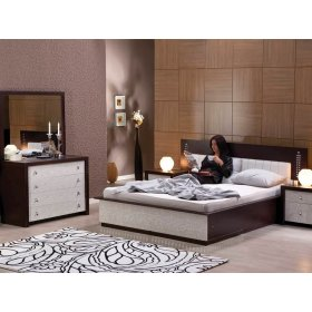 Спальня Оливье-1
