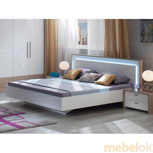 Кровать Верона MW1600