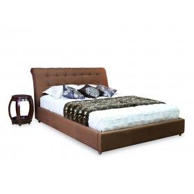 Кровать Coffe Time Cappuccino 180х200