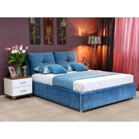 Мягкая кровать Sharm Miledi 160х200