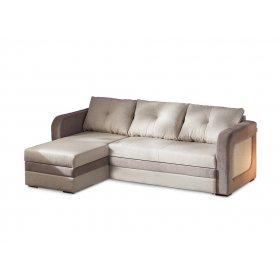Угловой диван Новара