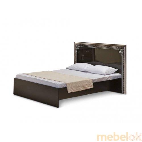 Кровать Элизабет 160х200
