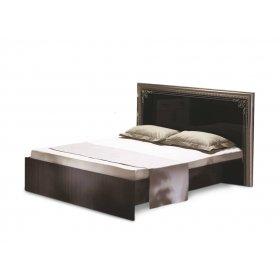 Кровать Элизабет белая 160х200