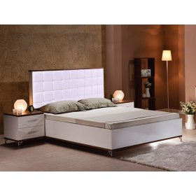 Кровать Мода W1686 белая