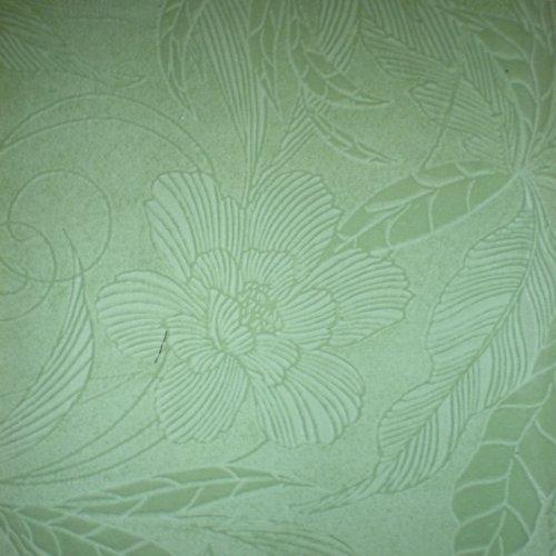 Ткань флок Винтаж apple
