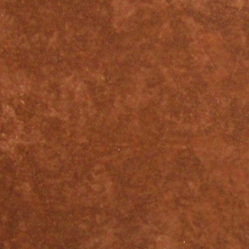 Ткань флок Финт brown