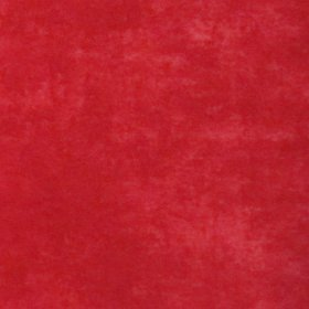 Ткань флок Финт red