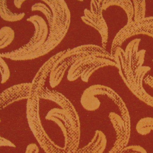 Ткань флок Лагуна gold