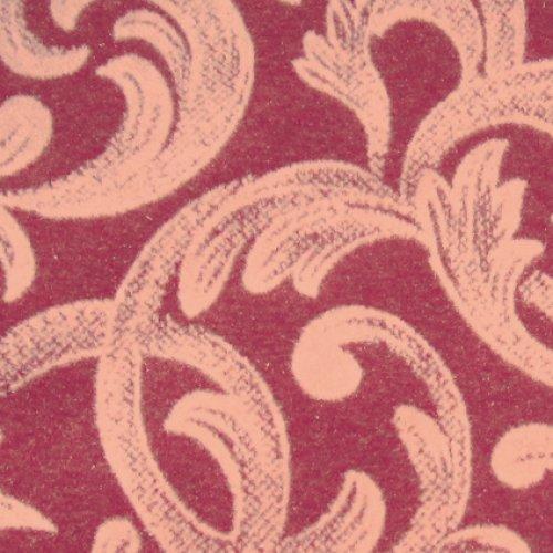 Ткань флок Лагуна lavanda