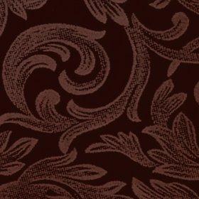 Ткань флок Лагуна chocolate