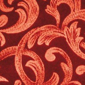 Ткань флок Лагуна terracote