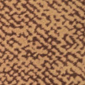 Ткань флок Марио caramel