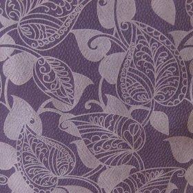 Ткань флок Офелия lavanda