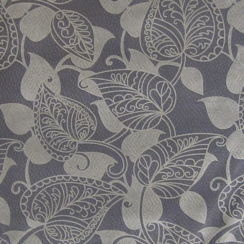 Ткань флок Офелия grey