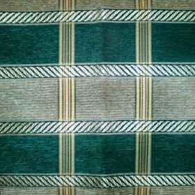 Ткань Шенилл Мега 006 A green