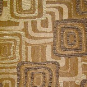 Ткань Шенилл Лада brown