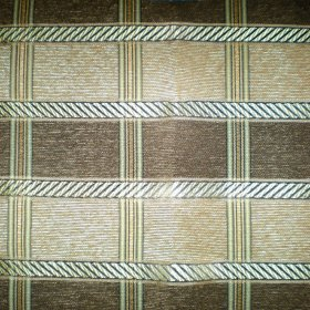 Ткань Шенилл Мега 001 A brown