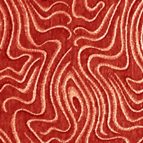 Ткань Шенилл Тетрис 6017-250