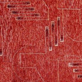 Ткань Шенилл Тетрис 6025-250