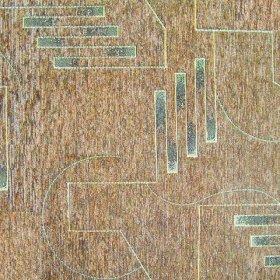 Ткань Шенилл Тетрис 6025-340