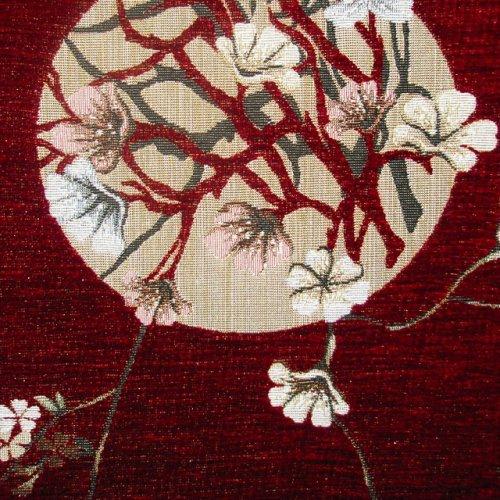 Ткань Шенилл Икада 126