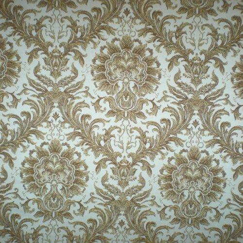 Ткань Жаккард Виктория 7502