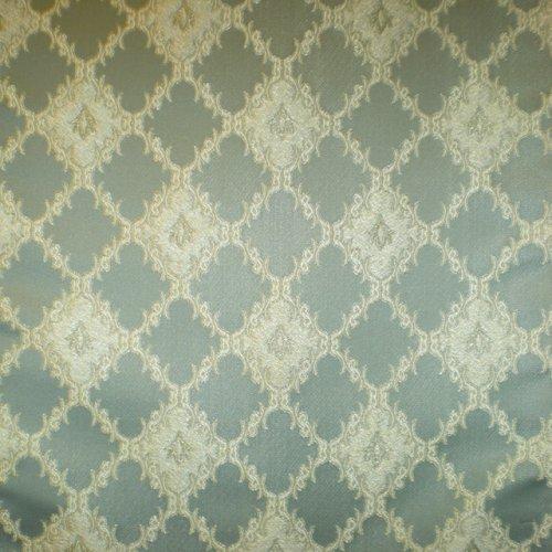 Ткань Жаккард Виктория 7602 ком