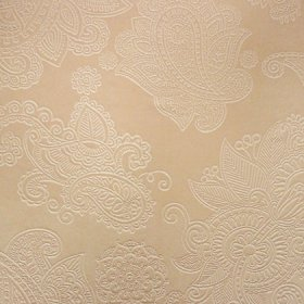 Ткань Флок Карелия 2 Cream