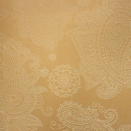 Ткань Флок Карелия 3 Beige