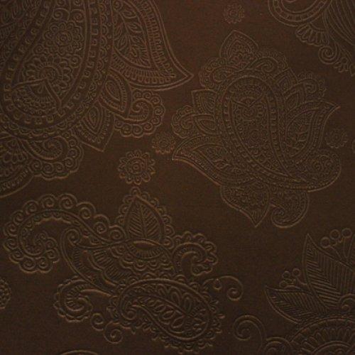 Ткань Флок Карелия 5 Brown
