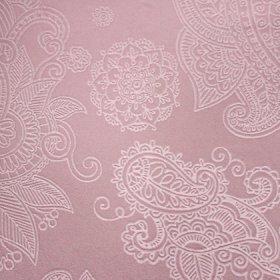 Ткань Флок Карелия 6 Rose