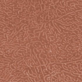 Ткань Флок Карелия Combin Terracota
