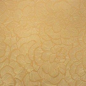 Ткань Флок Карелия Flower Cream