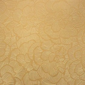 Ткань Флок Карелия Flower Beige