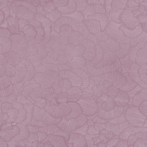 Ткань Флок Карелия Flower Rose