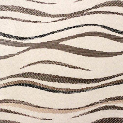 Ткань жаккард Бланка Stripe Smoke