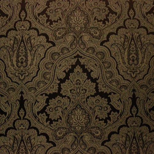 Ткань Жаккард Ницца 3 Brown