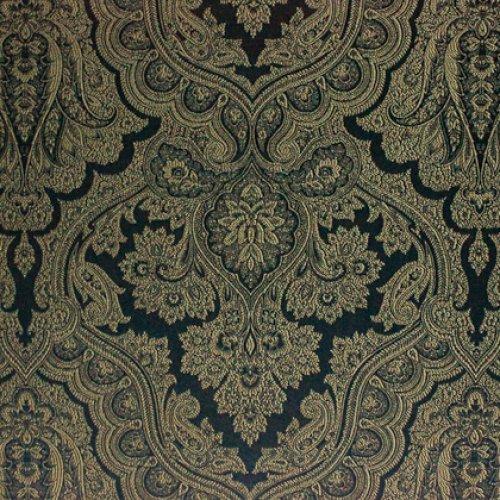 Ткань Жаккард Ницца 7 Blue