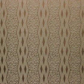 Ткань Жаккард Ницца Страйп 1 Gold