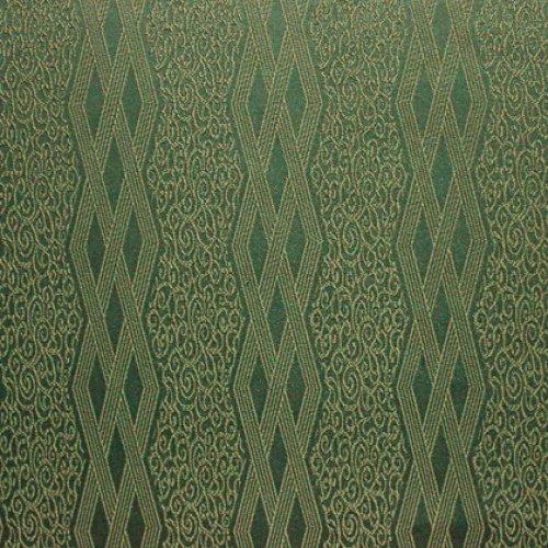 Ткань Жаккард Ницца Страйп 6 Agua